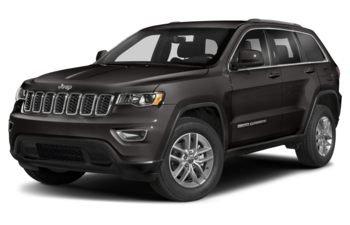 2019 Jeep Grand Cherokee - Granite Crystal Metallic