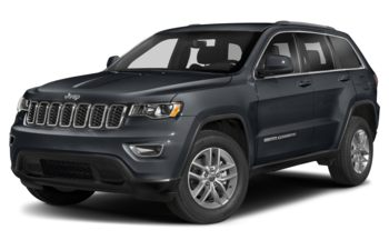 2018 Jeep Grand Cherokee - Rhino