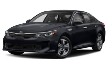 2019 Kia Optima Hybrid - Aurora Black