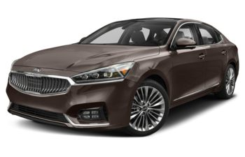 2019 Kia Cadenza - Pluto Brown Metallic