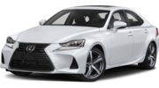 2020 Lexus IS 350