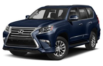 2018 Lexus GX 460 - Nightfall Mica