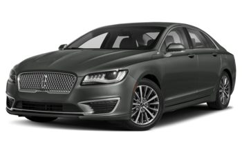 2020 Lincoln MKZ Hybrid - Magnetic Grey Metallic