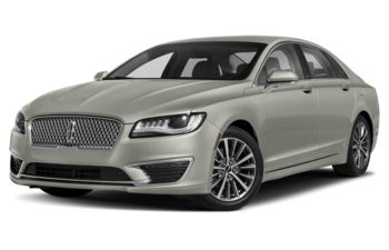 2020 Lincoln MKZ Hybrid - Ceramic Pearl Metallic Tri-Coat