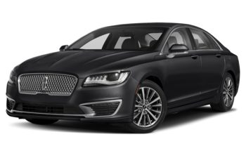 2020 Lincoln MKZ Hybrid - Infinite Black Metallic