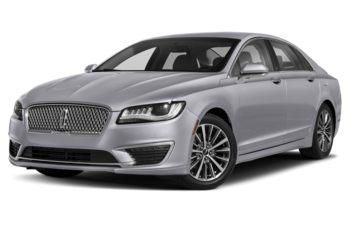2020 Lincoln MKZ Hybrid - Silver Radiance Metallic