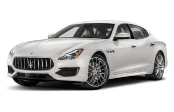 2021 Maserati Quattroporte - N/A