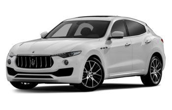 2021 Maserati Levante - N/A