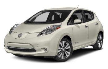 2018 Nissan LEAF - N/A