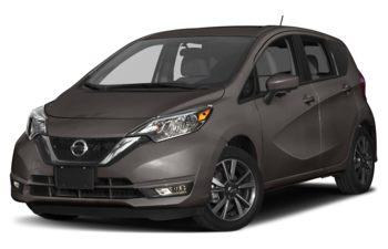 2017 Nissan Versa Note - Cocoa Embers