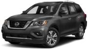 2020 - Pathfinder - Nissan