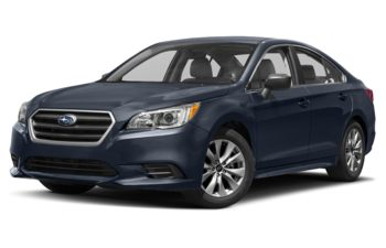 2016 Subaru Legacy - Twilight Blue Metallic