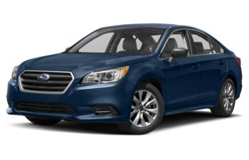 2016 Subaru Legacy - Lapis Blue Pearl