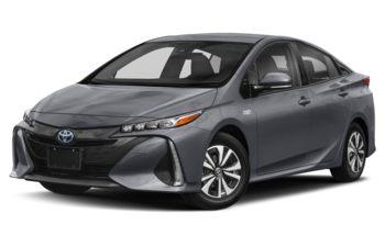 2019 Toyota Prius Prime - Titanium Glow