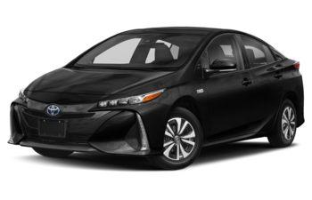 2020 Toyota Prius Prime - Midnight Black Metallic
