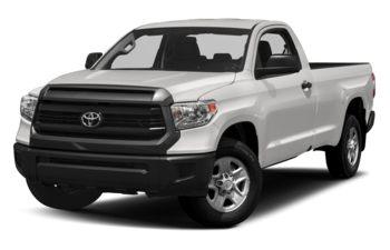 2018 Toyota Tundra - N/A