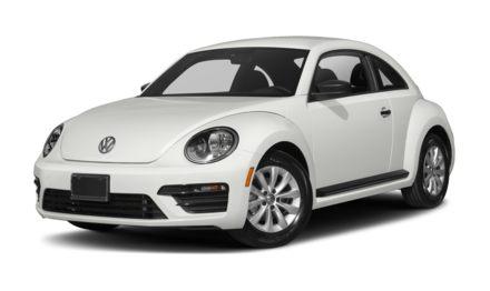 2017 Volkswagen Beetle 1.8 TSI Trendline