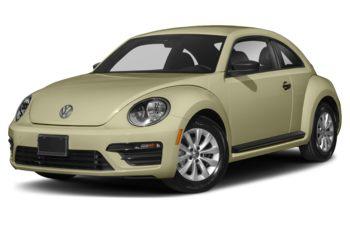 2019 Volkswagen Beetle - Safari Uni