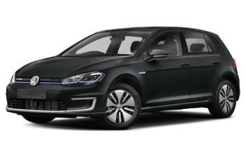 2017 Volkswagen e-Golf - Urano Grey