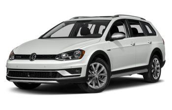 2018 Volkswagen Golf Alltrack - N/A