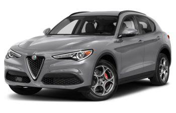 2020 Alfa Romeo Stelvio - Silverstone Grey Metallic
