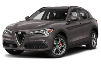 2020 Alfa Romeo Stelvio - Vesuvio Grey Metallic
