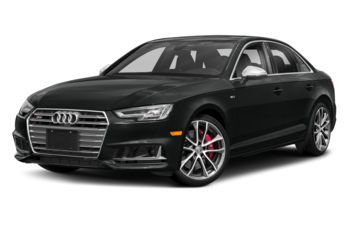 2019 Audi S4 - N/A