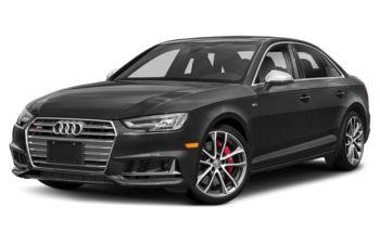2019 Audi S4 - Quantum Grey