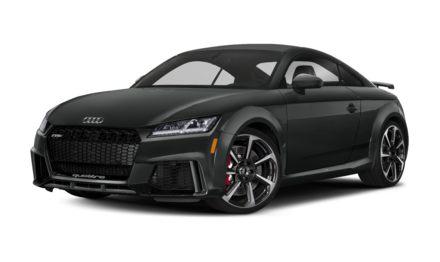 2019 Audi TT RS 2.5T