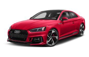 2021 Audi RS 5 - N/A