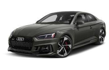 2019 Audi RS 5 - Nardo Grey