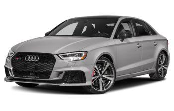 2018 Audi RS 3 - Florett Silver Metallic