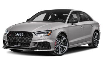 2020 Audi RS 3 - Florett Silver Metallic