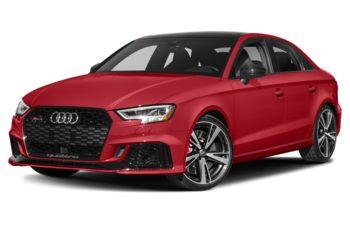 2019 Audi RS 3 - Tango Red Metallic