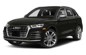 2021 Audi SQ5 - N/A