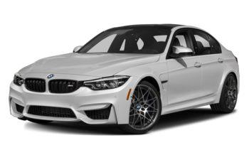 2021 BMW M3 - N/A