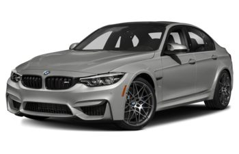 2018 BMW M3 - Fashion Grey