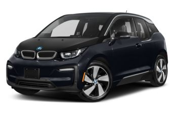 2021 BMW i3 - N/A