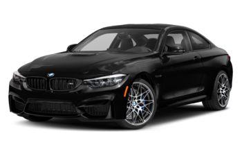 2021 BMW M4 - N/A