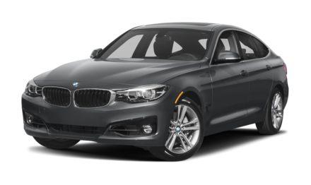 2018 BMW 340 Gran Turismo i xDrive
