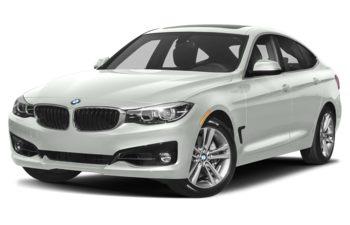 2018 BMW 340 Gran Turismo - Alpine White