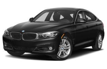 2018 BMW 340 Gran Turismo - Black Sapphire Metallic