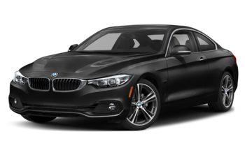 2018 BMW 430 - Jet Black
