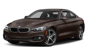 2018 BMW 430 - Sparkling Brown Metallic