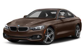 2018 BMW 430 - Smoked Topaz Metallic