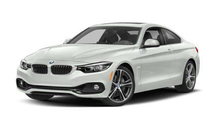 2019 BMW 440 i