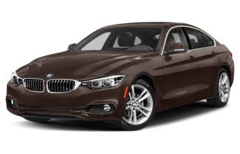 2019 BMW 430 Gran Coupe - Frozen Bronze Metallic