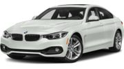 2019 BMW 440 Gran Coupe