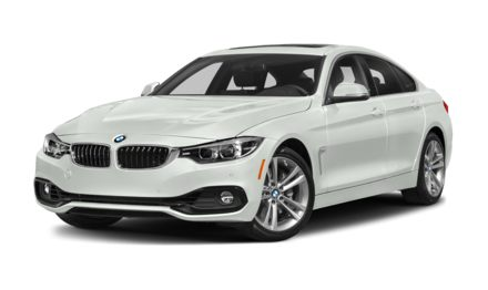 2019 BMW 440 Gran Coupe i xDrive