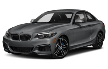 2019 BMW M240 - Mineral Grey Metallic